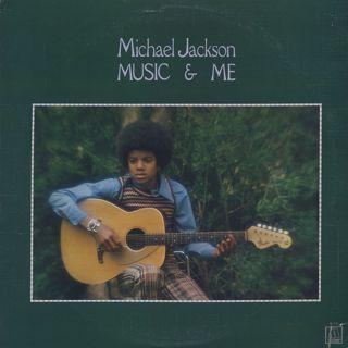 Michael Jackson / Music & Me