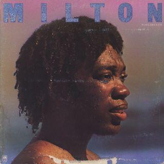 Milton Nascimento / Milton('76)