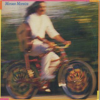 Moraes Moreira / Mestiço É Isso