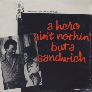 O.S.T.(Hubert Laws Group) / A Hero Ain't Nothin' But A Sandwich