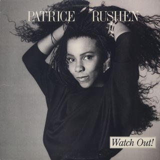 Patrice Rushen / Watch Out!
