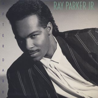 Ray Parker Jr. / After Dark front