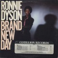 Ronnie Dyson / Brand New Day-1
