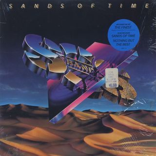 S.O.S. Band / Sands Of Time
