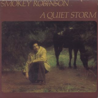 Smokey Robinson / A Quiet Storm front