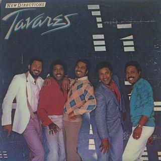 Tavares / New Directions