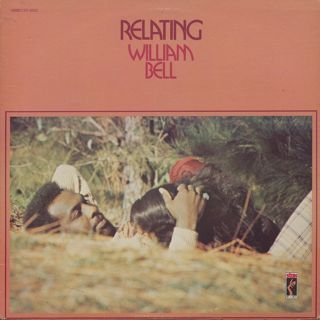 William Bell / Relating front