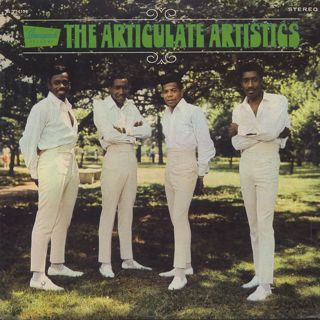 Artistics / The Articulate Artistics