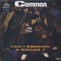 Common / Can I Borrow A Dollar? (2LP+7inch)