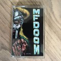 Czarface Meets Metal Face / Czarface Meets Metal Face Instrumentals(Cassette)