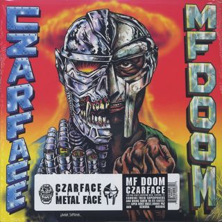 Czarface meets Metal Face / S.T.