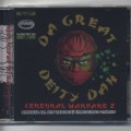 Da Great Deity Dah / Cerebral Warfare (CD)