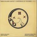 David Holland Quartet / Conference Of The Birds