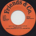 Eddie Drennon & B.B.S. Unlimited / Let's Do The Latin Hustle