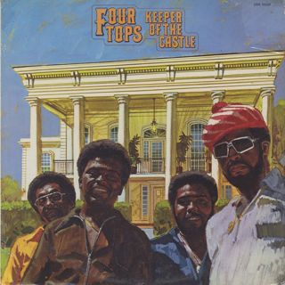 Four Tops / Keeper Of The Castle (Seald)