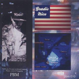 Gradis Nice / Sweet Mix back