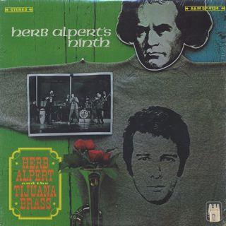 Herb Alpert And The Tijuana Brass / Herb Alpert's Ninth