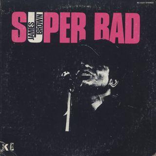 James Brown / Super Bad