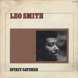 Leo Smith / Spirit Catcher