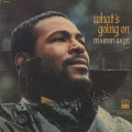 Marvin Gaye / What's Going On