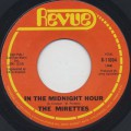 Mirettes / In The Midnight Hour-1