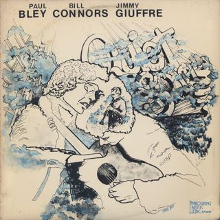Paul Bley / Jimmy Giuffre / Bill Connors - Quiet Song