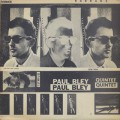 Paul Bley Quintet / Barrage