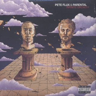 Pete Flux & Parental / Infinite Growth