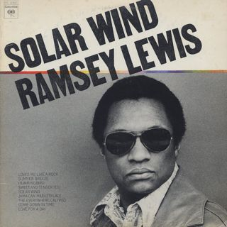 Ramsey Lewis / Solar Wind front