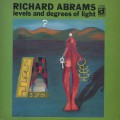 Richard Abrams / Levels And Degrees Of Light-1