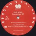 Rick Wade / Conscience EP