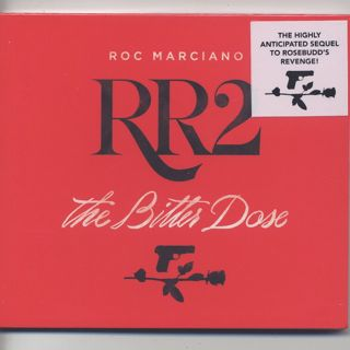 Roc Marciano / RR2 - The Bitter Dose (CD)