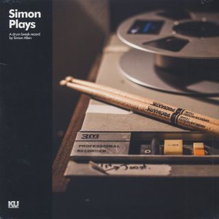 Simon Allen / Simon Plays