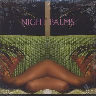 V.A. / Night Palms