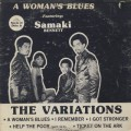 Variations / A Woman's Blues-1