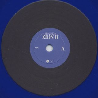 9th Wonder / Zion II label