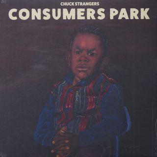 Chuck Strangers / Consumers Park