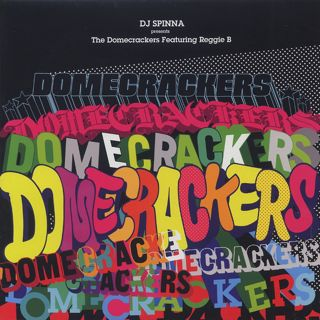 DJ Spinna / Domecrackers EP