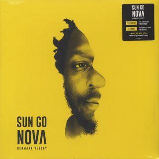 Denmark Vessey / Sun Go Nova