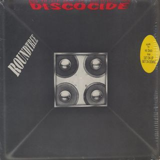 Discocide / Roundtree