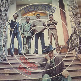 Four Tops / Changing Time