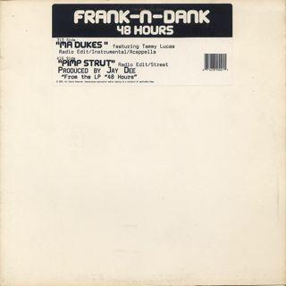 Frank-N-Dank / Ma Dukes