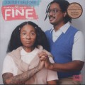 Jean Grae & Quelle Chris / Everything's Fine-1