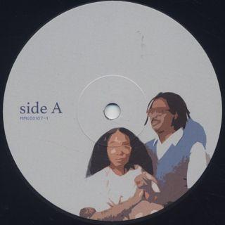 Jean Grae & Quelle Chris / Everything's Fine label