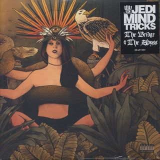 Jedi Mind Tricks / The Bridge & The Abyss (2LP)