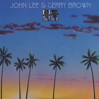John Lee & Gerry Brown / Mango Sunrise