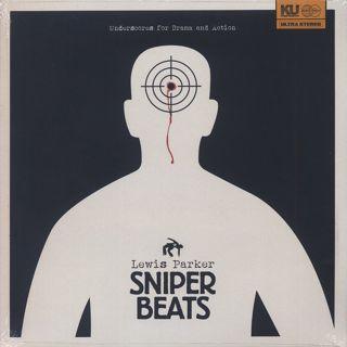 Lewis Parker / Sniper Beats
