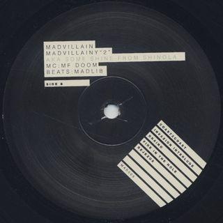 Madvillain / Madvillainy