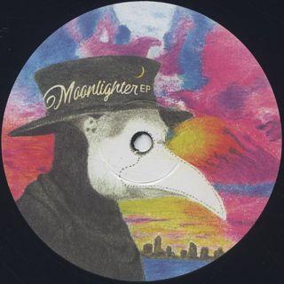 Moonlighter / Moonlighter EP label