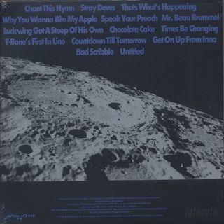 Nonce / 1990 (2LP) back